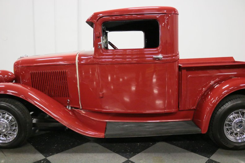 1932 Ford Pickup 27