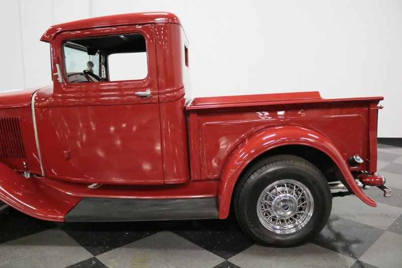 1932 Ford Pickup 28