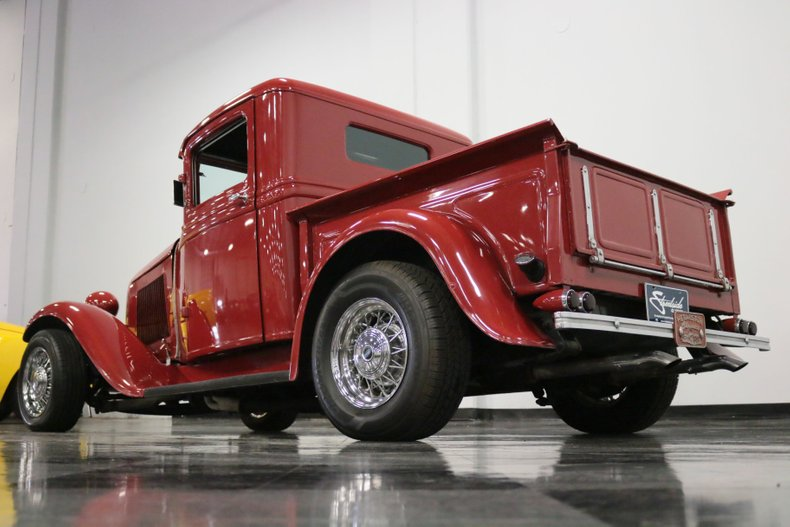 1932 Ford Pickup 29