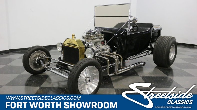 1924 Ford T-Bucket For Sale