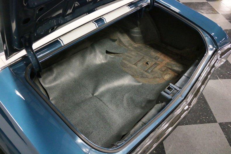 1970 Chevrolet Chevelle 44