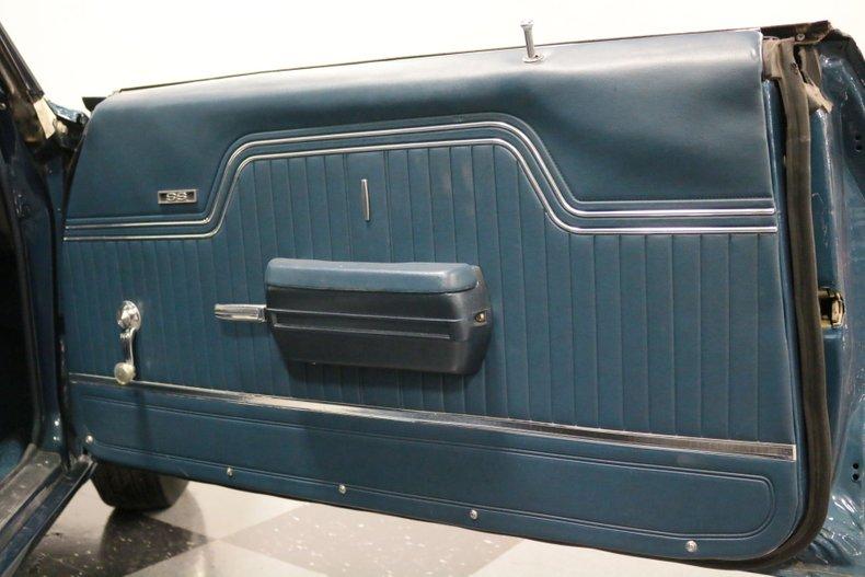 1970 Chevrolet Chevelle 62