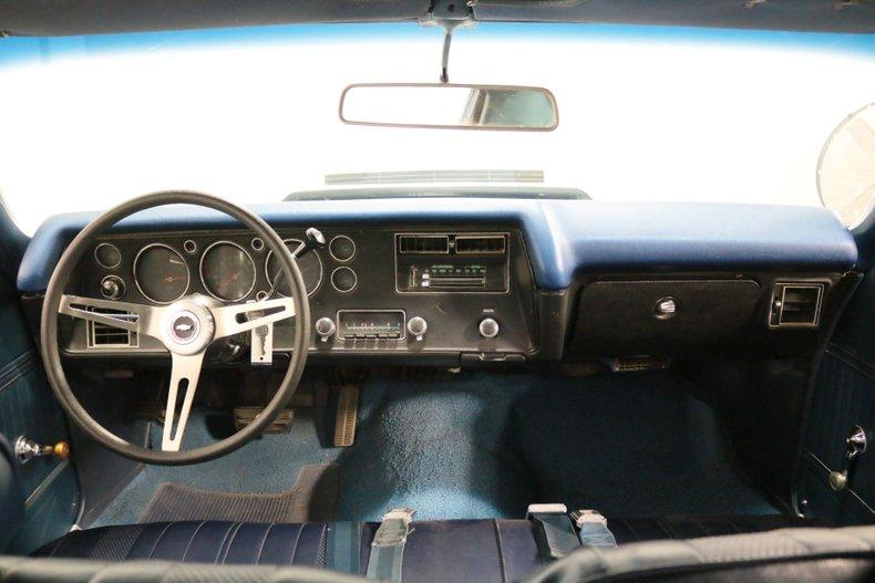 1970 Chevrolet Chevelle 56