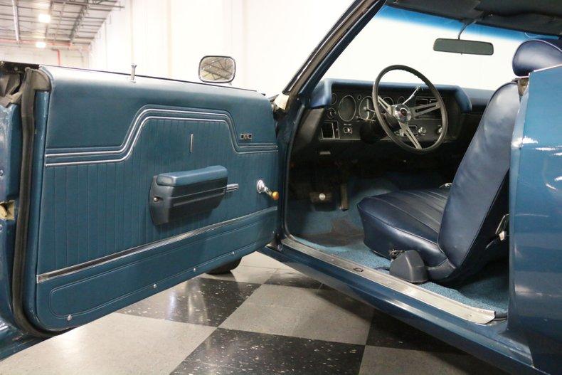 1970 Chevrolet Chevelle 47