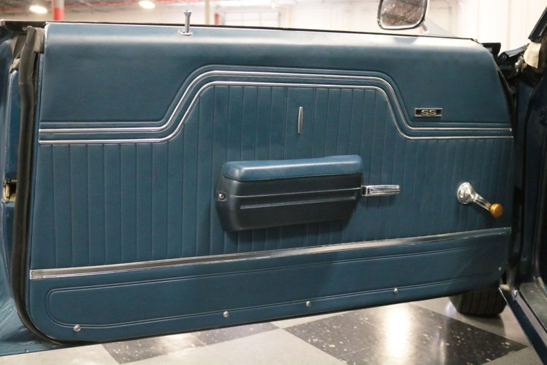 1970 Chevrolet Chevelle 48