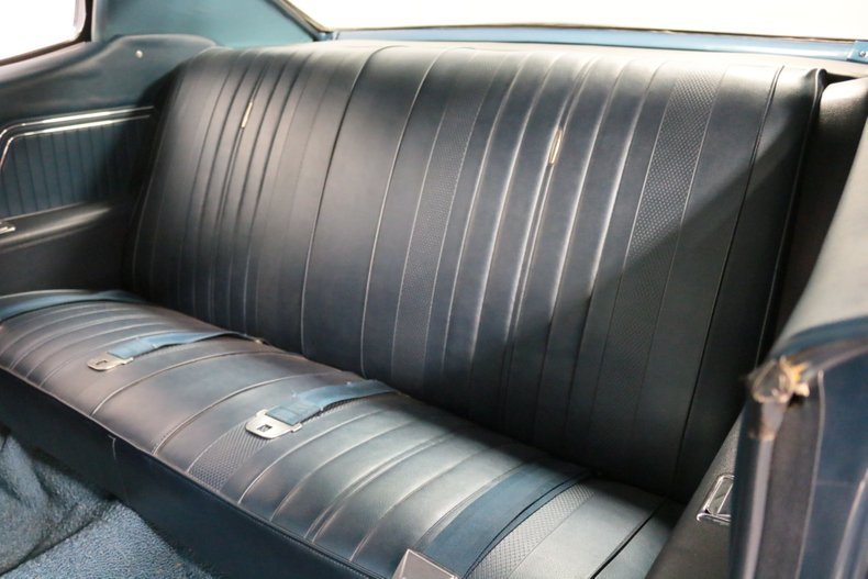 1970 Chevrolet Chevelle 55
