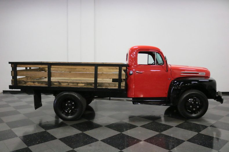 1948 Ford F-4 34