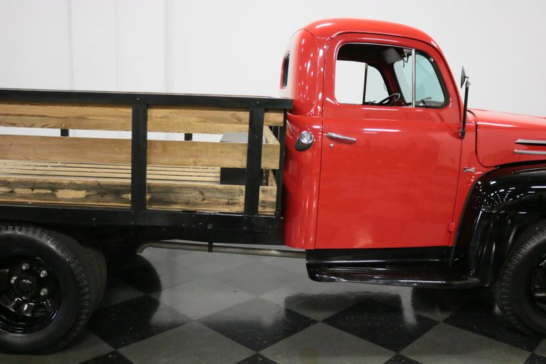 1948 Ford F-4 36