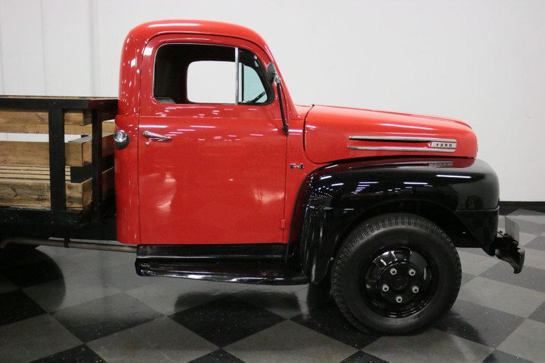 1948 Ford F-4 37