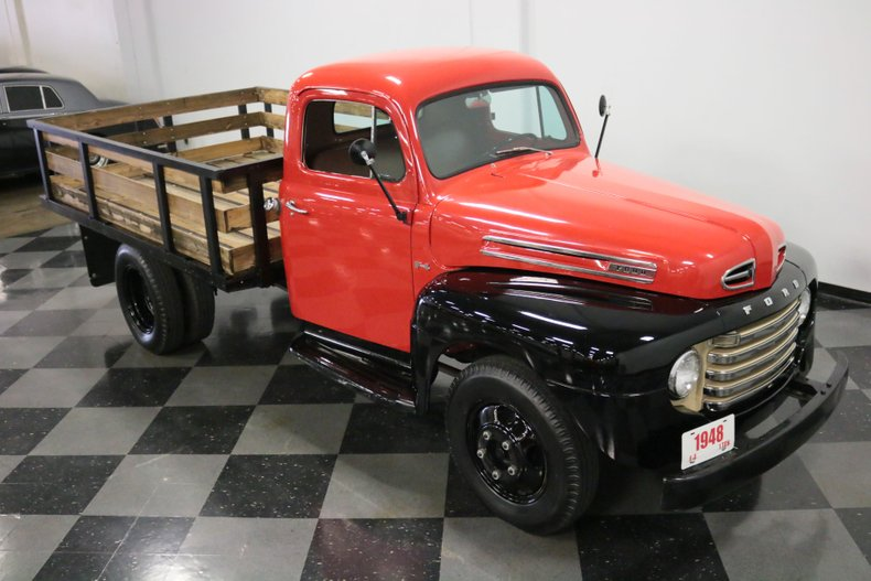 1948 Ford F-4 71