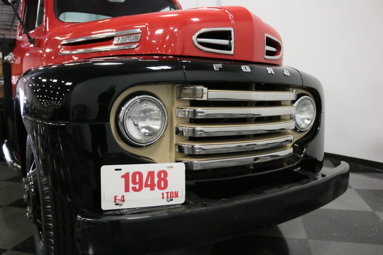 1948 Ford F-4 69