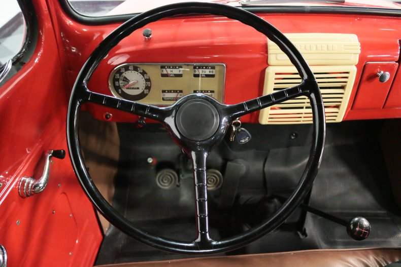 1948 Ford F-4 49