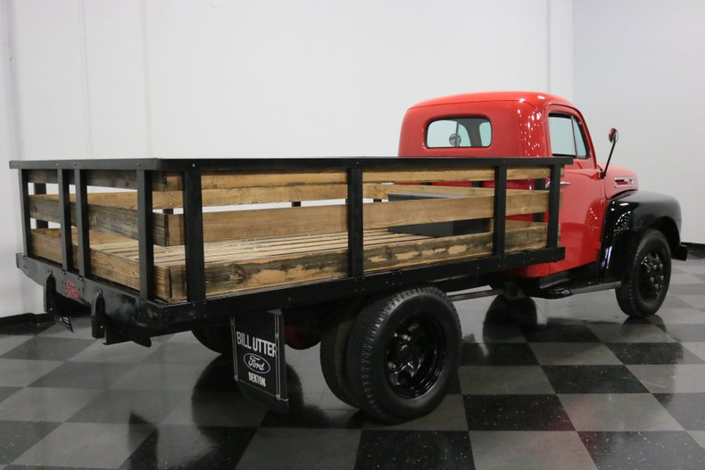 1948 Ford F-4 13