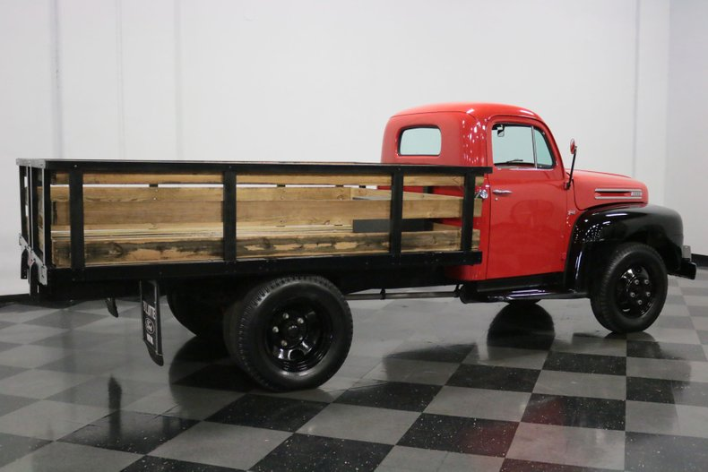 1948 Ford F-4 14