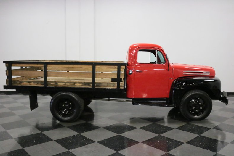 1948 Ford F-4 15