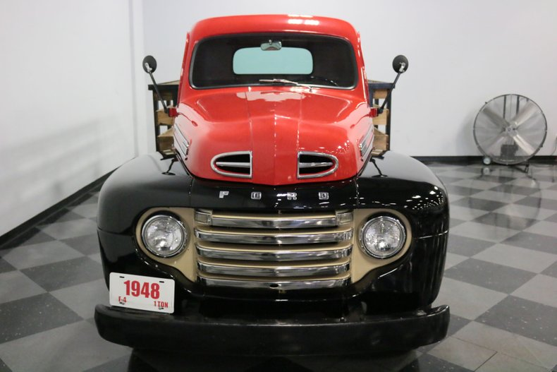 1948 Ford F-4 19