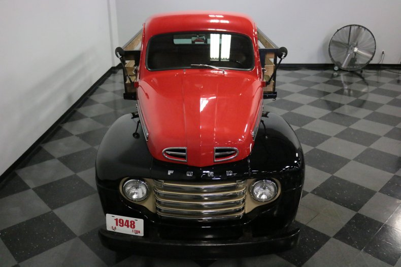 1948 Ford F-4 22