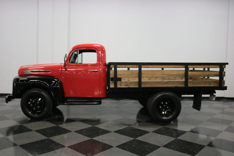 1948 Ford F-4 2