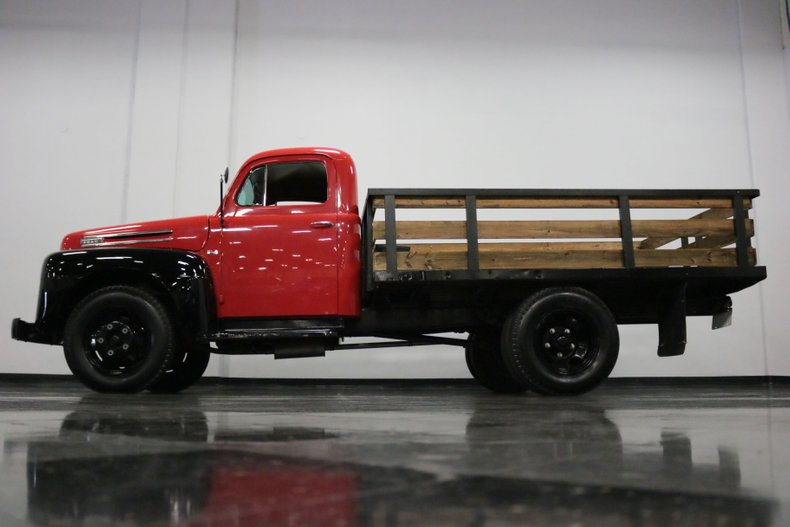 1948 Ford F-4 25
