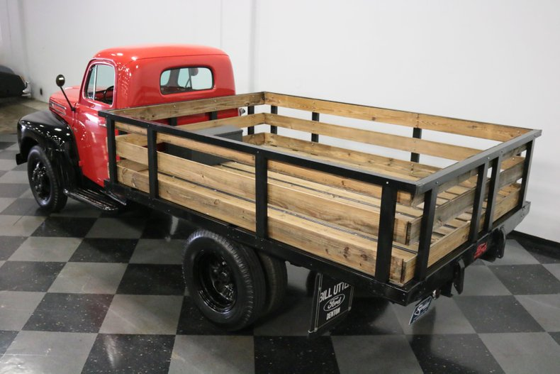 1948 Ford F-4 72