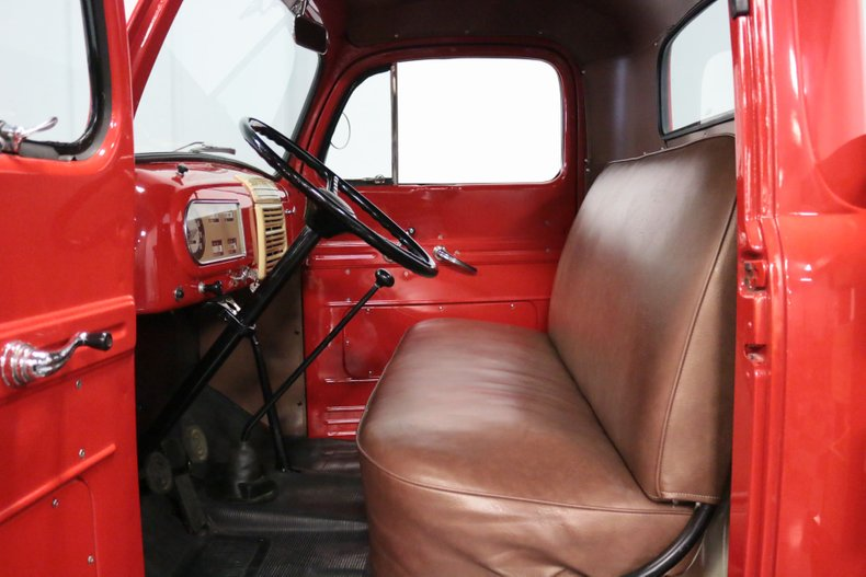 1948 Ford F-4 4