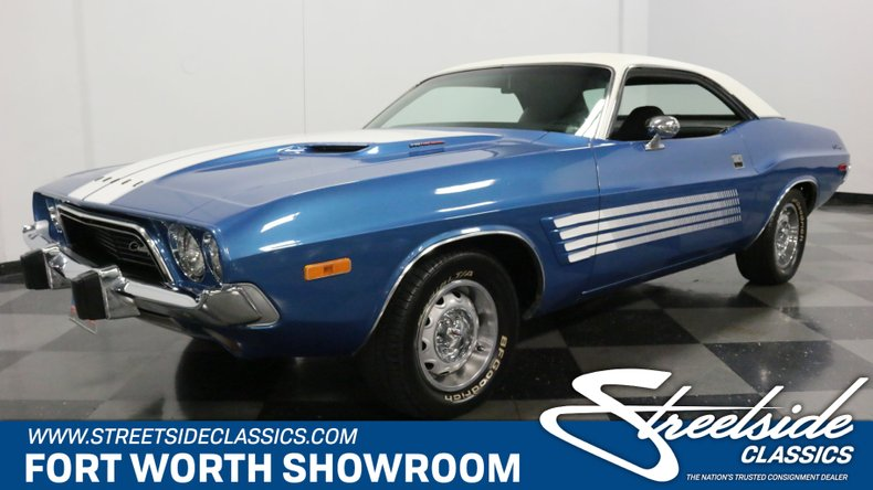 1973 Dodge Challenger 1