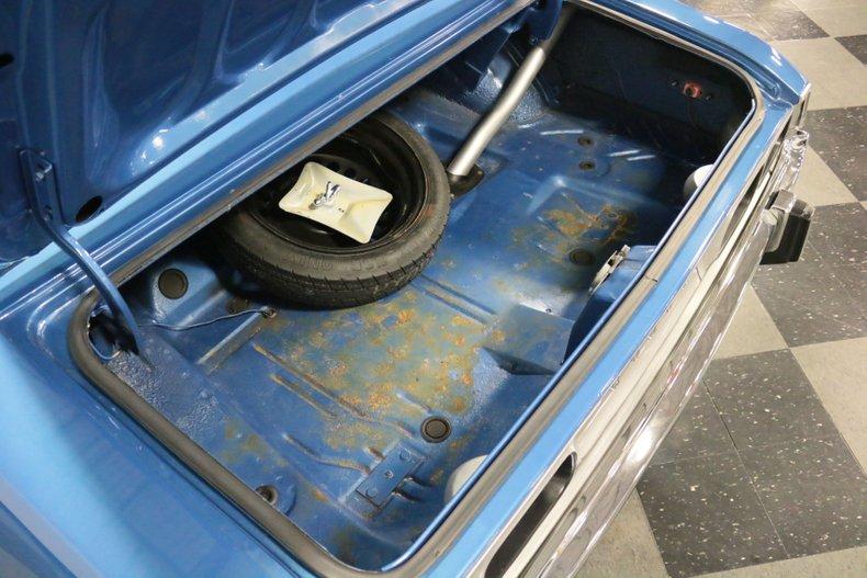 1973 Dodge Challenger 43
