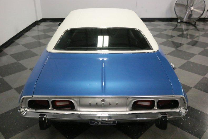 1973 Dodge Challenger 31
