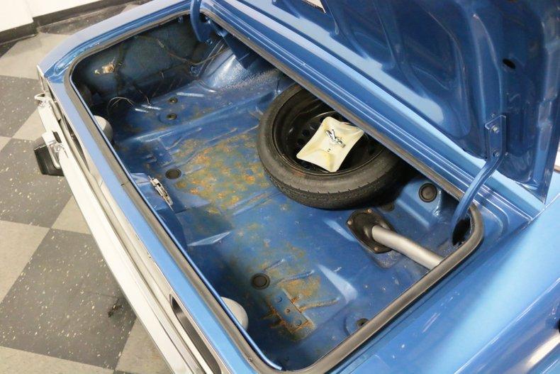 1973 Dodge Challenger 45