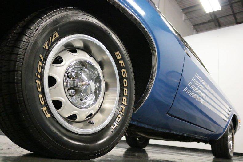 1973 Dodge Challenger 33