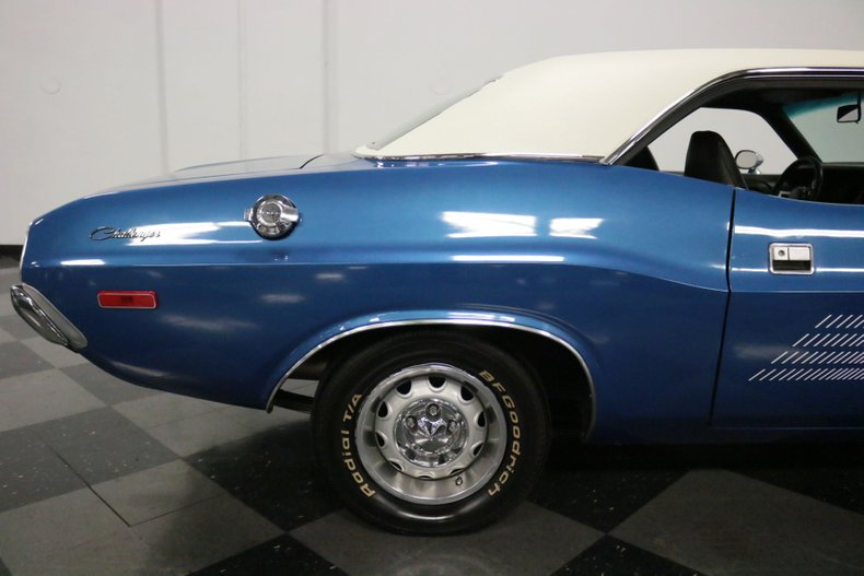 1973 Dodge Challenger 35