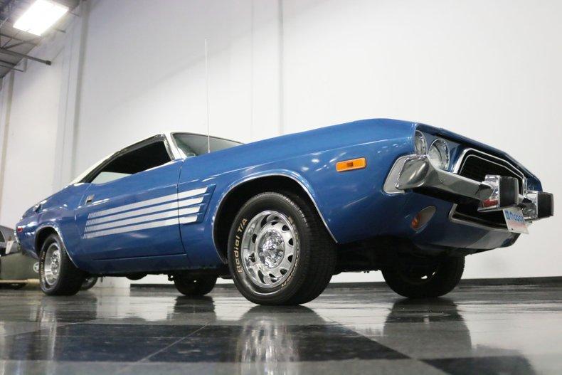 1973 Dodge Challenger 38