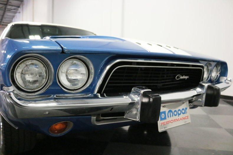 1973 Dodge Challenger 71