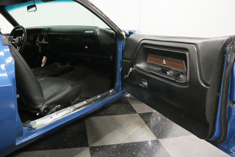 1973 Dodge Challenger 63