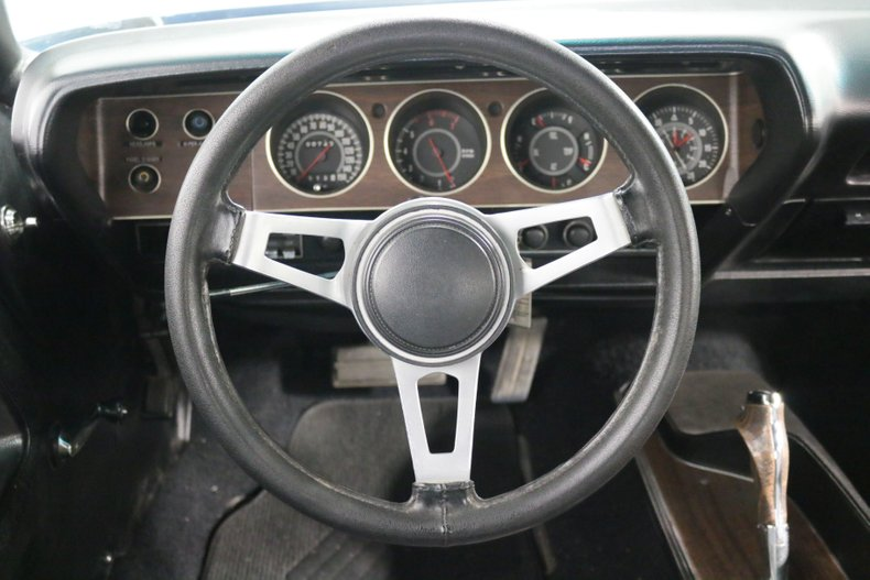 1973 Dodge Challenger 49