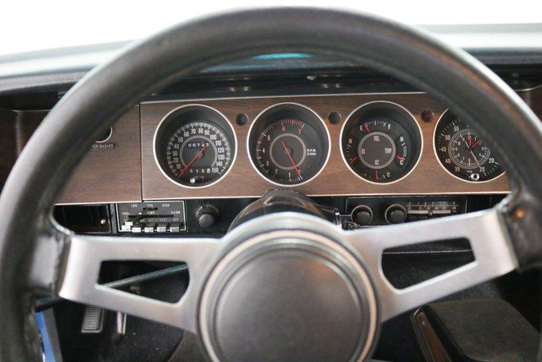 1973 Dodge Challenger 50