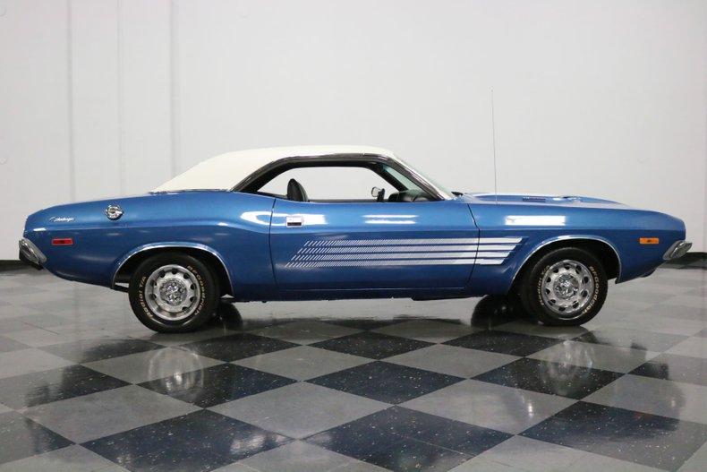 1973 Dodge Challenger 15