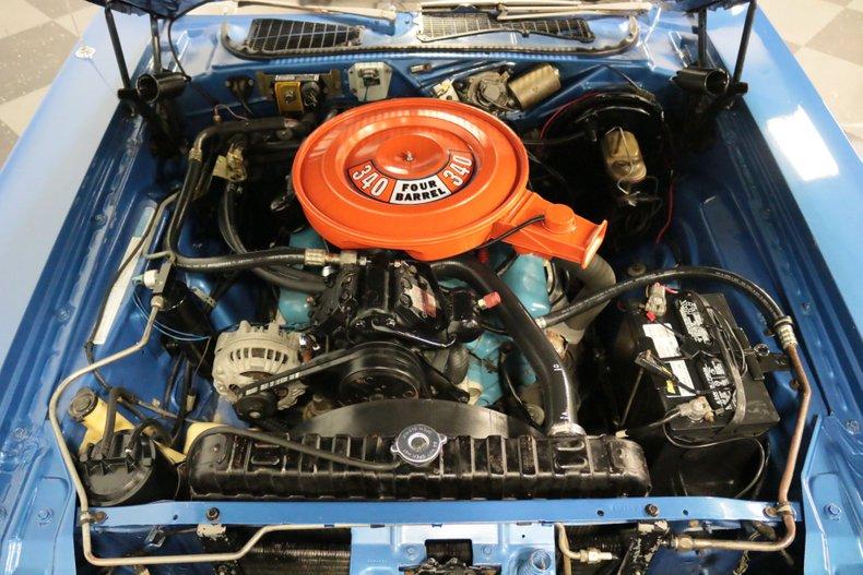 1973 Dodge Challenger 3