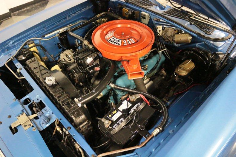 1973 Dodge Challenger 41