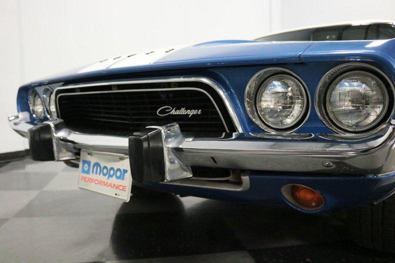 1973 Dodge Challenger 23