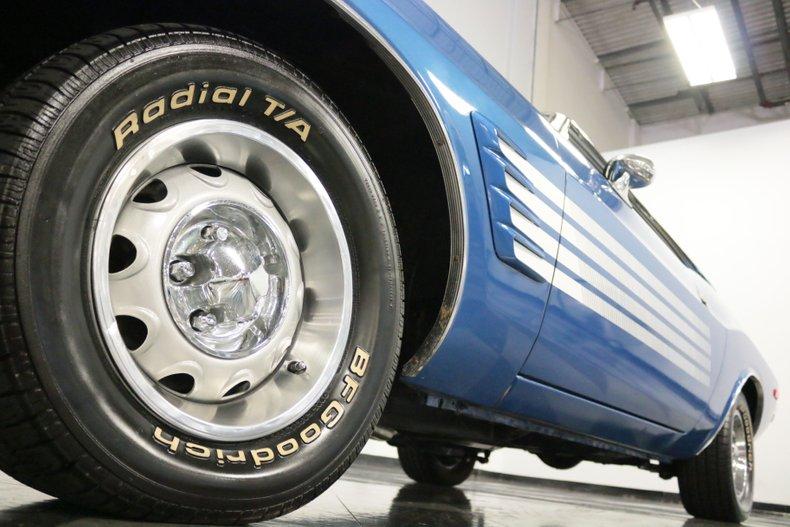 1973 Dodge Challenger 24