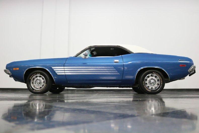 1973 Dodge Challenger 25