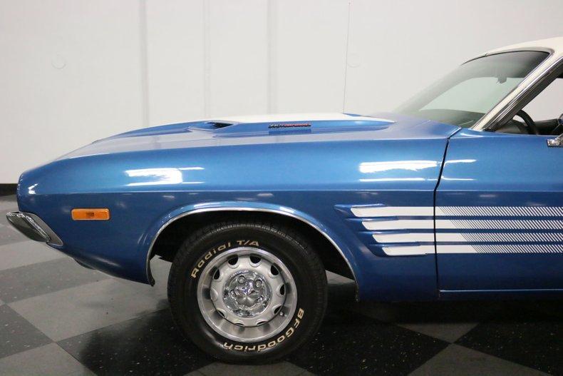 1973 Dodge Challenger 26