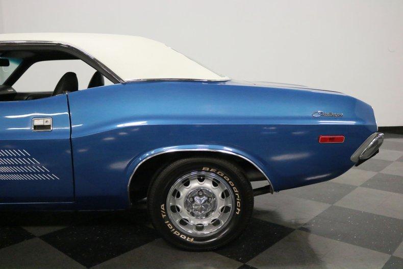 1973 Dodge Challenger 28