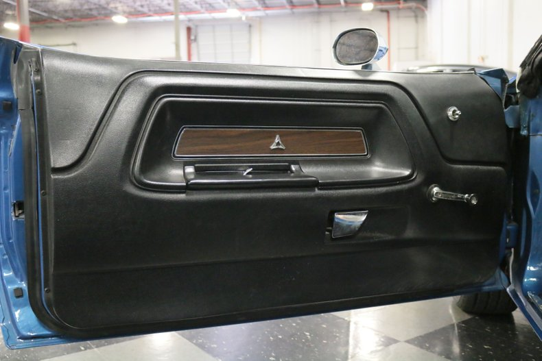 1973 Dodge Challenger 47
