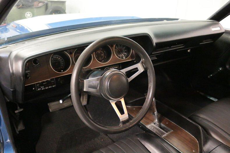 1973 Dodge Challenger 48