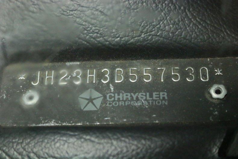 1973 Dodge Challenger 68