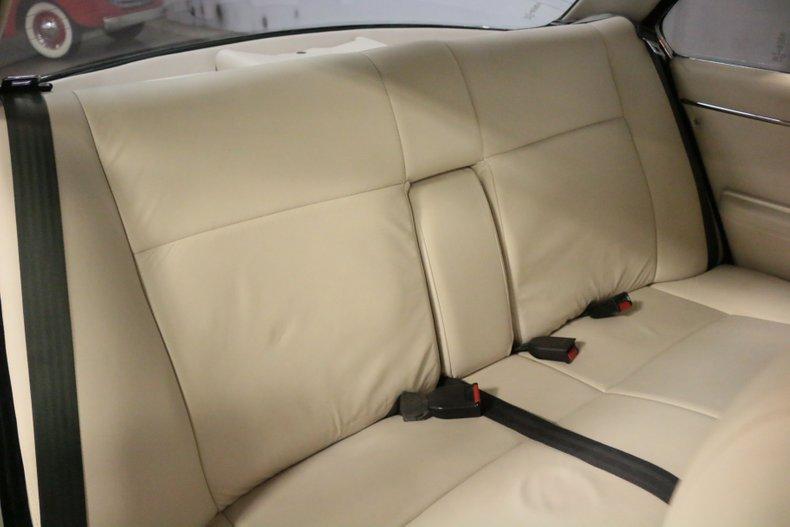 1983 Jaguar XJ6 57
