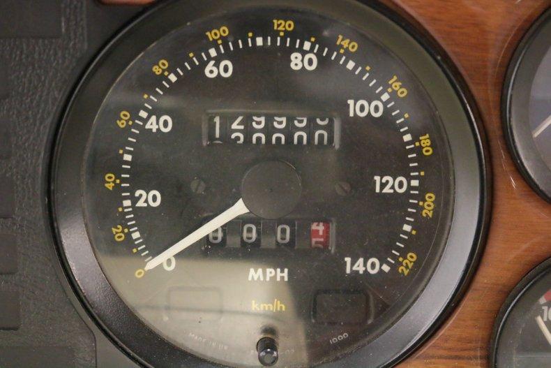1983 Jaguar XJ6 52
