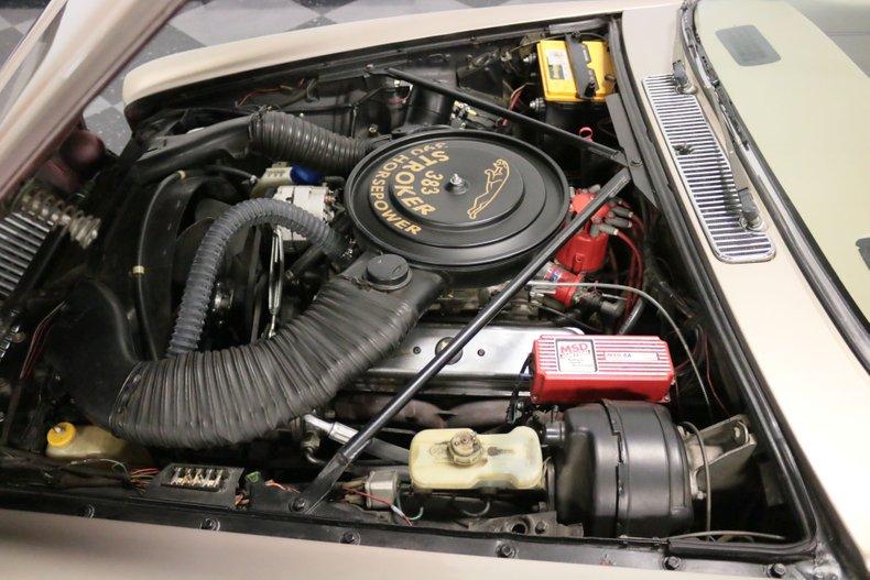 1983 Jaguar XJ6 3
